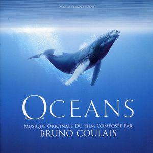 Oceans /  O.S.T. [Import]