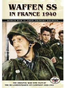 Waffen SS in France 1940 [Import]