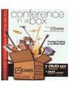 Conference in a Box: Volume 1