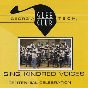 Sing Kindred Voices (Centennial Celebration CD)