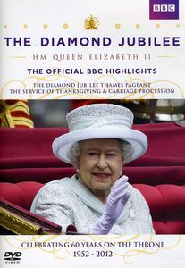 Diamond Jubilee HM Queen Elizabeth II-Official [Import]