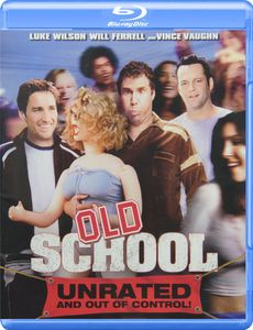 Old School (Unrated)