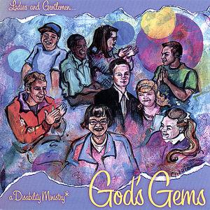 Ladies & Gentlemen God's Gems