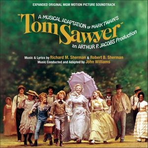 Tom Sawyer (Original Soundtrack) [Import]