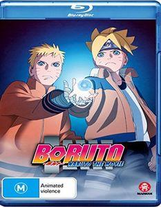 Boruto: Naruto The Movie