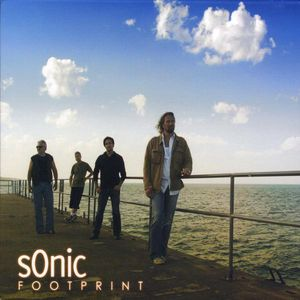 Sonic Footprint