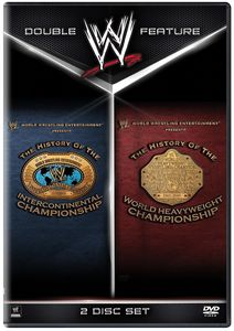 Champions Collection Double Feature