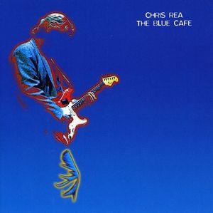 Blue Cafe (eng) [Import]