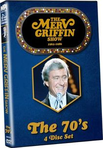 The Merv Griffin Show: The '70s