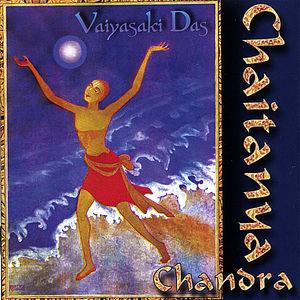 Chaitanya Chandra