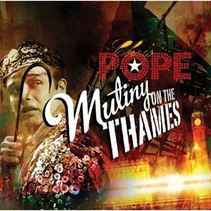 Mutiny on the Thames [Import]