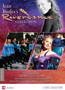 Ultimate Riverdance Collection