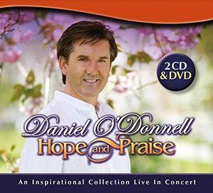 Hope & Praise [Import]