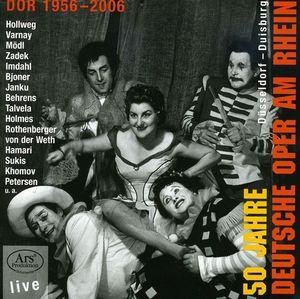 50 Years of the Deutsche Opera