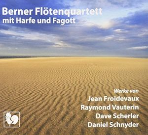Four Swiss Composers Exploring the World