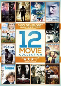 12-Movie Collection, Vol. 2