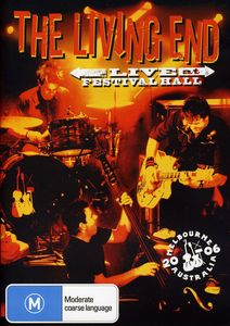 Live at Festival Hall [Import]
