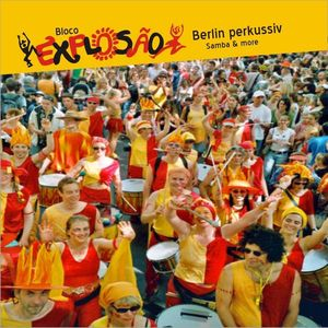 Berlin Perkussiv Samba