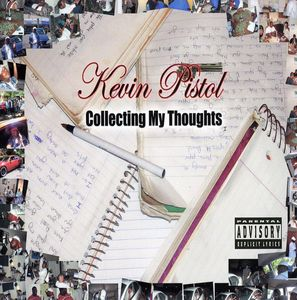 Collecting My Thoughts