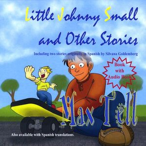 Little Johnny Small Audio Book