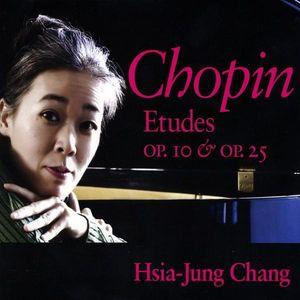 Chopin Etudes Op. 10 & Op. 25