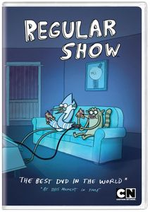 Regular Show: Best DVD in the World at This Moment in Time 2
