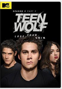 Teen Wolf: Season 3 Part 2