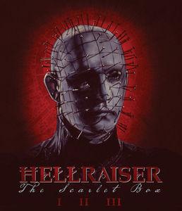 Hellraiser: Scarlet Box