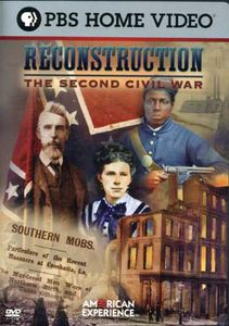 Reconstruction: Second Civil War