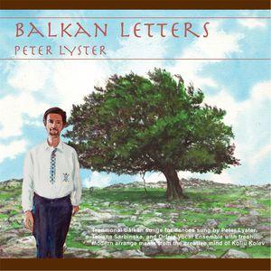 Balkan Letters