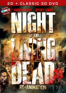 Night of the Living Dead Re-Animation