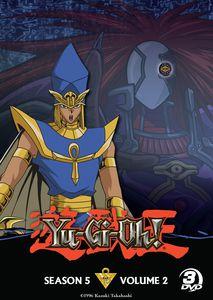 Yu-Gi-Oh! Classic: Season 5 Volume 2