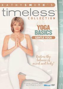 Yoga Basics: Gentle Yoga