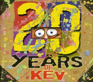 20 Years of Kev [Import]