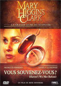 Mary Higgins Clark: Vous Souvenez [Import]
