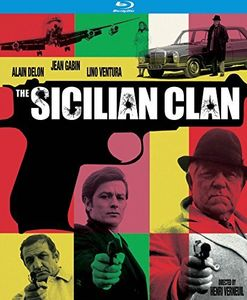 The Sicilian Clan (Le Clan Des Siciliens)