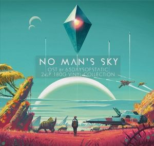 No Man's Sky (Original Soundtrack)