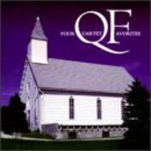 Your Quartet Favorites /  Various