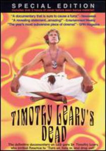 Timothy Leary's Dead