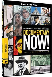 Documentary Now!: Season One & Season Two