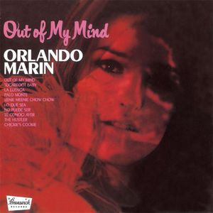 Out of My Mind [Import]