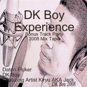 DK Boy Experience