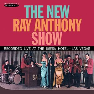 New Ray Anthony Show