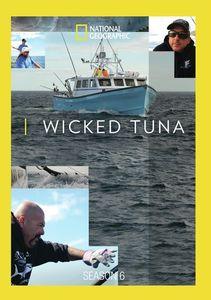Wicked Tuna Season 6