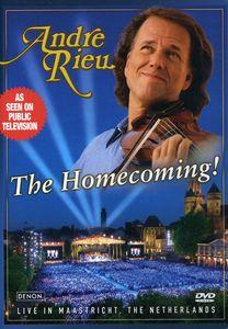 André Rieu: The Homecoming!
