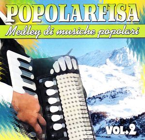 Popolarfisa 2 /  Various [Import]