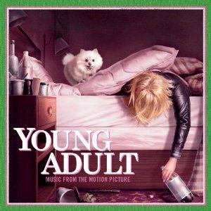 Young Adult (Original Soundtrack) [Import]