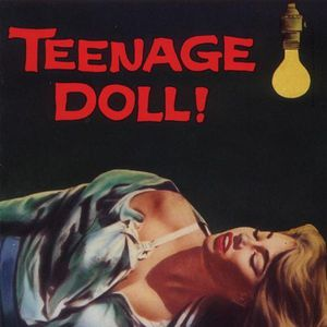 Teenage Doll