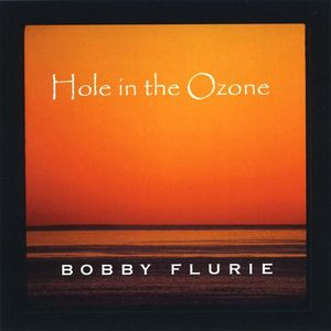 Hole in the Ozone