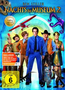 Nachts I'm Museum 2 [Import]